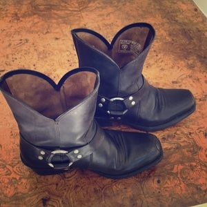 Ariat Motorcycle Boots